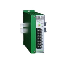 DIN Rail Power Supply, 40~60W, Single Output, Custom Power Supply