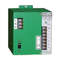 DIN Rail Power Supply, 500W, Dual Output, Custom Power Supply