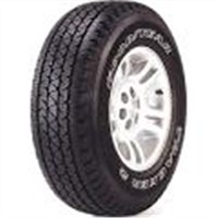 Goodyear Tracker 2 Tire P245/75R16 109S