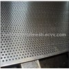 ASTM 304 stainless steel perforated metal sheet
