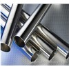 Mirror Polished Stainless Steel Sanitary Pipe & Tube