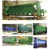Plate Rolling Machine for Ship Builing Industry