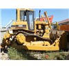 The Second-Hand Crawler Bulldozer Caterpillar D6H