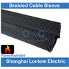 Tight Weave Biarded Cable Sleeve