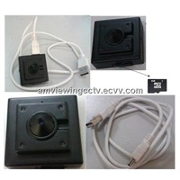 1.3mp 10m Motion Detection Tf Card Mini USB Camera