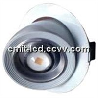 2013 New Design 35w Rotating Ceiling Lamp