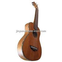 23 Inch All Pearl Wood Hign Quality Ukulele