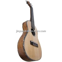 23inch Wafery Body Solid Spruce Top Hign Quality Ukulele