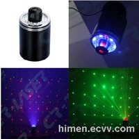 360deg freely rotating LED Laser Stage Light, Laser Lighting (FS360)