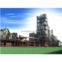 5000T/D Cement Production Line