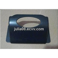 ATM machine parts Diebold keypad cover/ pin shield