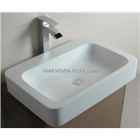 Artificial Stone Sinks and Basin