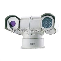 CCTV Camera High-speed Camera  Car High -speed PTZ Camera