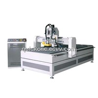 CNC Marble Engraving Machine (K45MT-S)
