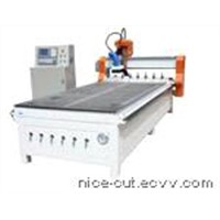 CNC Woodworking Router Machine (NC-1325)