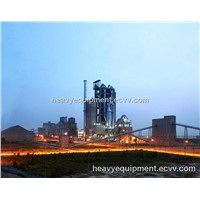 Cement Production Line / Cement Production Line