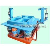 Compacting Vibrating Table