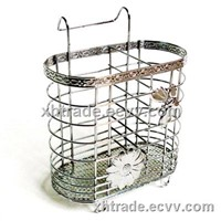 Cutlery Cage / Table Fork Holder / Dinner Fork Cage