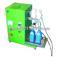 Double Head Bottle Ink Filling Machine (WQ-IZ02)