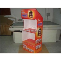 Environmental Protection Bags Display Stand