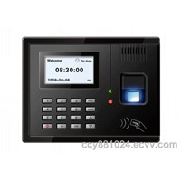 Fingerprint Time Attendance (BC730)