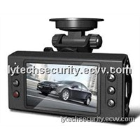 HD Car Camera/ Car DVR/ Mobile DVR/Car Black Box  (LY-CDVR130)