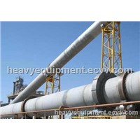 High Performance Cement Production Line with Big Capacity
