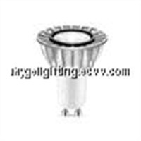 High Power Commercial LED Spotlight with Pmma Lens(Qyf-Mr1603)