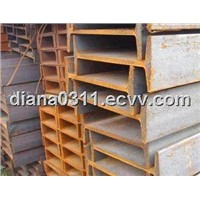Hot Rolled I Shape/Section Steel Beam