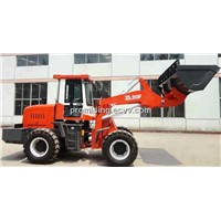 Hot Sale ZL20F Wheel Loader with EPA and Cummins Engine