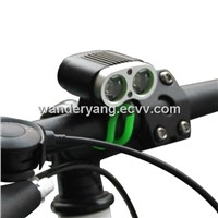 Hot seller New Bike Lights cree xml u2 led, high power lights