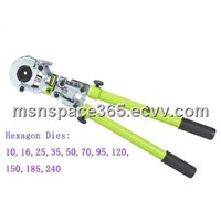 Manual crimping tools(cable)