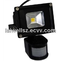LED Sensor Floodlight (LW-SFL100)