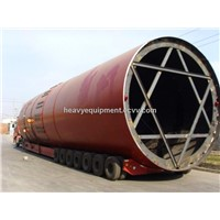 Lime Kiln Manufacturers / Cement Kiln Operations / Cement Kiln