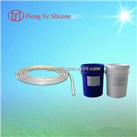 Liquid Silicone Rubber for Injection Molding