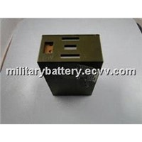 Lithium Manganese Dioxide Military Battery BA-5347/U