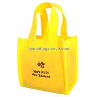 Non-Woven Gift Bag(KM-NWB000012), Gift Packing Bags, Promotion Bag, Non-Woven Bags