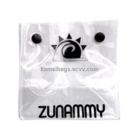 PVC Bag(KM-PVB0001), PVC Packing Bag, Watch Bag, Plastic Bag, Gift Bag, Promotion Bag