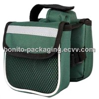 Popular Polyester Bicycle Bags Case