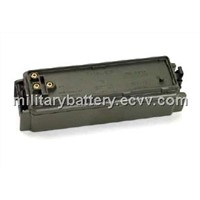 Rechargeable Lithium-Ion Military Battery ALI-143