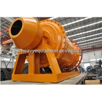 Shanghai Minggong: 2013 High Quality Ball Mill