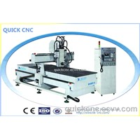 Smart CNC Woodworking Machine (K45MT-3)
