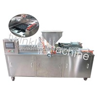 TK-D400 HOT SELLING CAKE FORMING MACHINE