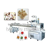 TK-Z880 CANDY PILLOW PACKING MACHINE