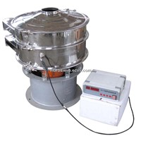 Ultrasonic Type Vibrating Sieve Machine