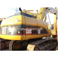 Used Crawler Excavator Caterpillar 330C
