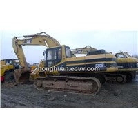Used Crawler Excavator Caterpillar 330BL