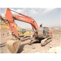 Used Crawler Excavator HITACHI 350H-3