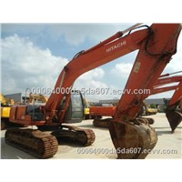 Used Excavator Hitachi ZX230