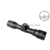 Visionking 4x32 Five lines rifle scope crossbow scope